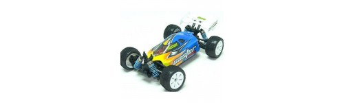 1/18 EP Buggy F18T