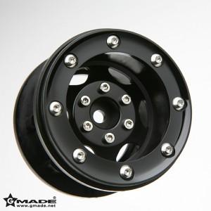 [GM70021] 2.2 GT beadlock wheels (2pcs)
