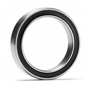 rubber ball bearing 21x15x4mm for axial wraith gearbox