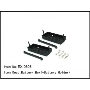 EX-0506 Battery Box(+Battery Holder)