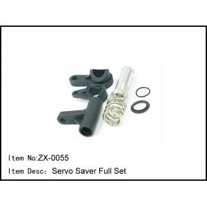 ZX-0055 Servo Saver Full Set