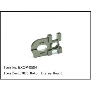EXOP-0504 7075 Motor Engine Mount