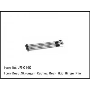 JR-0140 Stronger Racing Rear Hub Hinge Pin