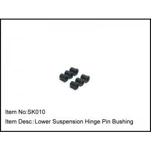 SK010 Lower Suspension Hinge Pin Bushing
