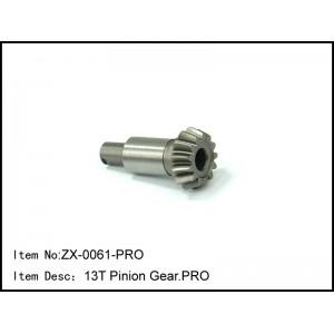 ZX-0061-PRO - 13T Pinion Gear Pro