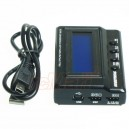 Hobbywing 3 in 1 LCD program box