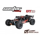 Caster Racing DT10 RTR Brushless System