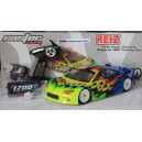 [RZ10] Caster Racing RZ10 Touring 1/10 RTR Brushed