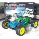 [K8T] Caster Racing K8T-1.5 Truggy 1/8 RTR Nitro