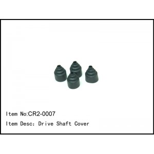 CR2-0007 Drive Shaft Cover