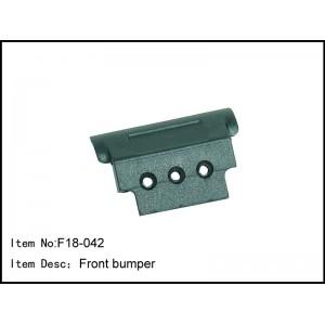 F18-042 Front bumper