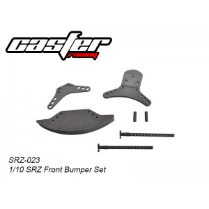 SRZ-023Front bumper set