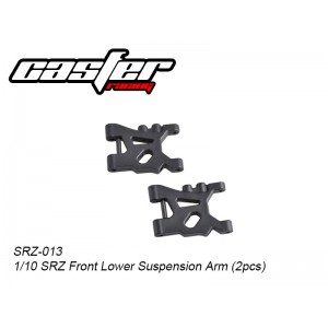 SRZ-013 Front Lower Suspension Arm(2pcs)