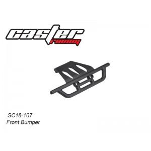SC18-107 Front Bumper