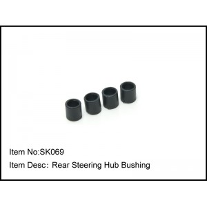 SK069 Rear Steering Hub Bushing