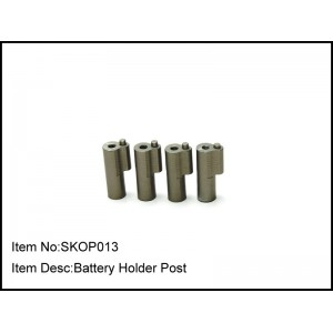 SKOP013 Battery Holder Post