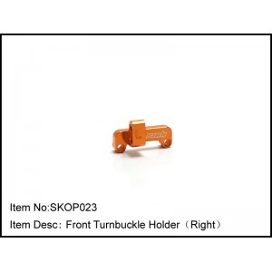 SKOP023 Front Turnbuckle Holder (Left)