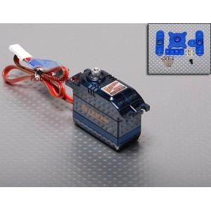 BMS-661DMG-HS Super Fast Digital Servo 6,4kg / 0,08s