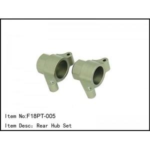 F18PT-005 Rear Hub Set