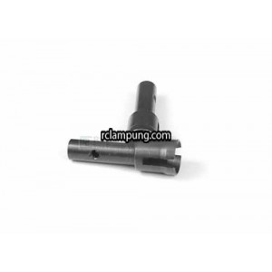 60093  - Wheel Axle (2 pcs)