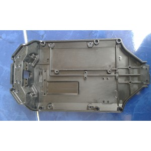 TRC026 Main Chassis Plate