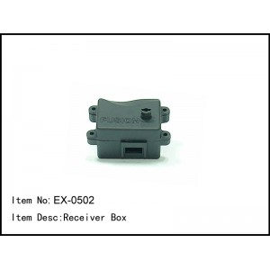 EX-0502 Receiver Box