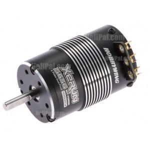 Motor Xerun 3656 4000kv Brushless Sensored