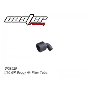 SKG529	1/10 GP Buggy Air Filter Tube