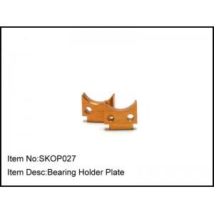 SKOP027 bearing holder plate