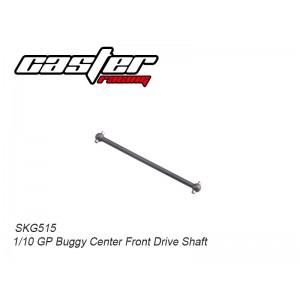 SKG5151/10 GP Buggy Center Front Drive Shaft,80MM