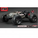 ARRMA Kraton EXB Extreme Bash Roller Kit 4WD 1/8 Speed Monster Truck Rc Car