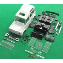 Hard Body D90 for Axial SCX10 / RC4WD