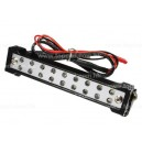 [56598] Super Bright D-Line LED Roof Light Bar