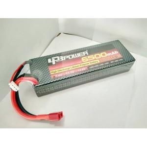 LPB 6500mah 2s 7.4v 60c Hardcase