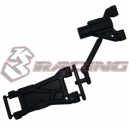 SAK-D402 F & R Composite Suspension Arm For SAKURA D4