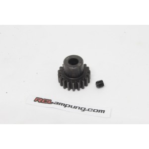 Hobbywing Pinion 19T 32P Shaft 5mm