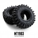 MT 1903 1.9inch off-road tires (2) GM70284
