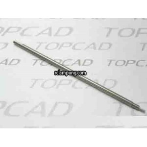 3mm High Strength Steel TIP for all type topcad Hexagon Wrench - 65523