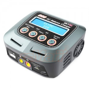 SKYRC S60 60W 6A AC Balance Charger / Discharger