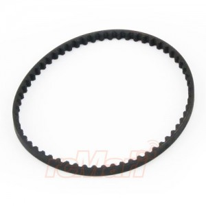[SAK-D115] 3Racing Low Friction Rear Belt 183 For Sakura D3