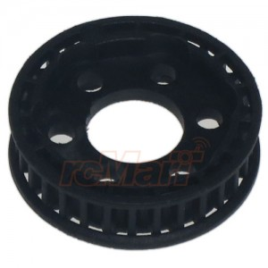 [SAK-D136] 3Racing 30T Pully For Sakura D3
