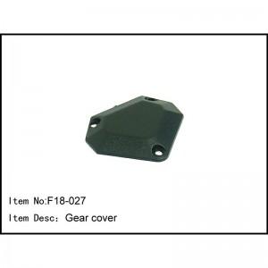 F18-027 Gear cover F18T