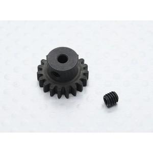 19T/3.17mm 32 Pitch Hardened Steel Pinion Gear