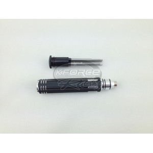 [T0006] Kforce-Racing Hex Screw driver 4 in 1 Combo Hexagon driver
