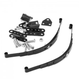 PER DAUN / LEAF SPRING METAL SUSPENSION FOR RC CAR