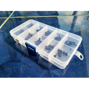 Screw Set Box Universal 1/18 Rc car