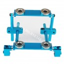Alloy Almunium Body Posh Magnet RC Car 1/10