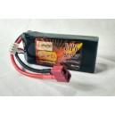 Vant 1300mah 3s 11.1v 75c Lipo Battery FPV Drone Racer