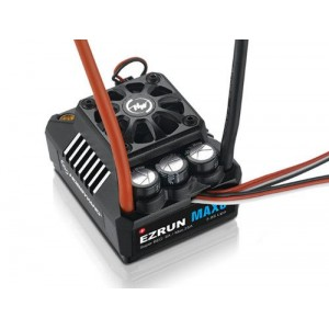 Hobbywing ESC Ezrun MAX6 160a Brushless Waterproof