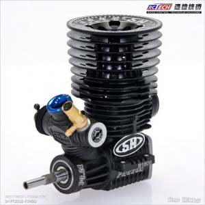 SH 21 Engine P3 Photon Pro Competition Racing Engine
